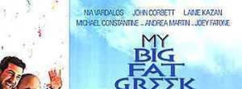 My Big Fat Greek Wedding Quotes Stunning My Big Fat Greek Wedding Quotes  Movie Fanatic