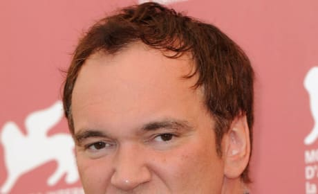 Quentin Tarantino Will Retire After Tenth Movie
