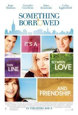 Something Borrowed Poster