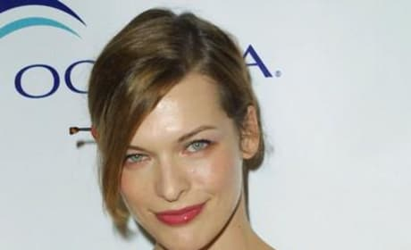 Milla Jovovich Cast in A Perfect Getaway