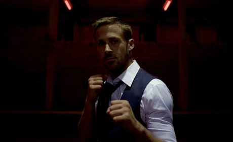 Only God Forgives Sees Three New Stills: Ryan Gosling Puts 'Em Up