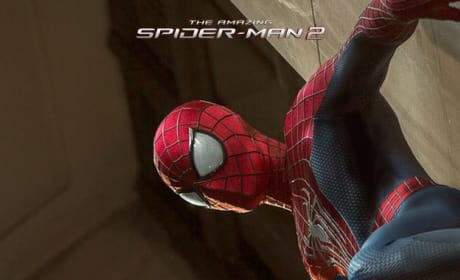 The Amazing Spider-Man Trailer: Premiering December 5