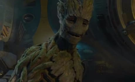 Guardians of the Galaxy Blooper Reel: Watch Groot & Rocket Mess Up!
