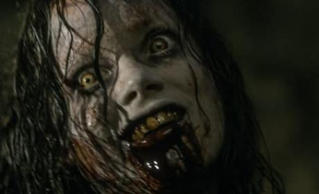 Evil Dead Review: Deliciously Deadite!