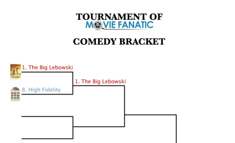Movie Fanatic Comedy Bracket 3