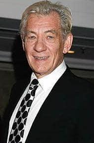 Ian McKellen Picture
