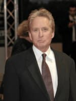 Michael Douglas Picture