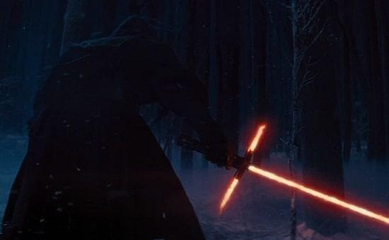 Star Wars The Force Awakens Still
