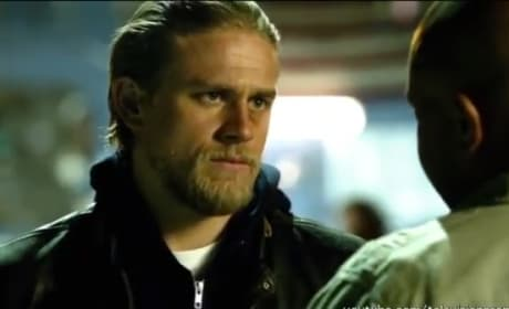 Fifty Shades of Grey: Charlie Hunnam Breaks His Silence