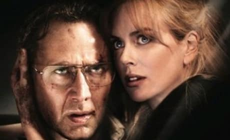 Nicolas Cage and Nicole Kidman in Trespass