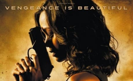 Colombiana Movie Quotes: Vengeance is Beautiful