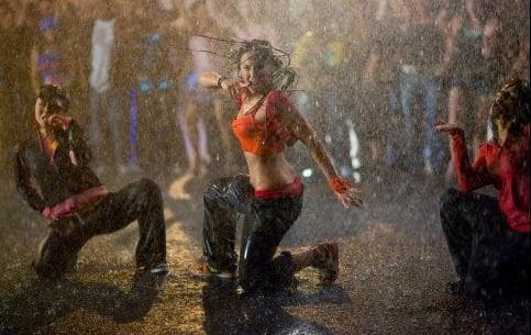 Step Up 2 the Streets Photo
