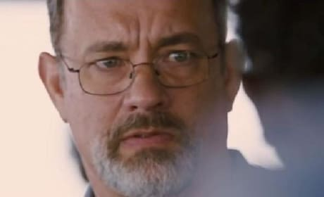 Captain Phillips Trailer: I'm the Captain