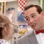 Pee-wee's Big Adventure Paul Reubens