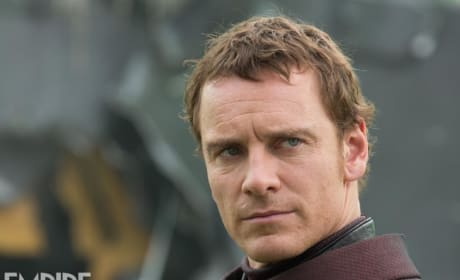 X-Men Days of Future Past Michael Fassbender