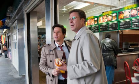 The Other Guys Are Back: Will Ferrell & Mark Wahlberg Reunite for Daddy's Home