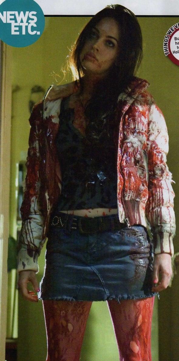 Jennifer's Body Pic
