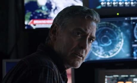 Tomorrowland Trailer: You Ain't Seen Nothing Yet