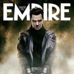 Benedict Cumberbatch Star Trek Into Darkness Empire Cover