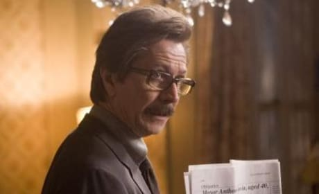 The Dark Knight Spoiler: Gary Oldman Comments on The Joker Recast