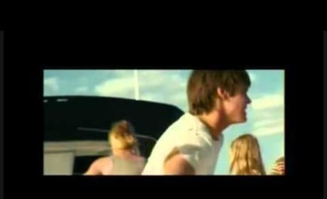Piranha 3D (2010) - There's Something In The Water - Official Clip