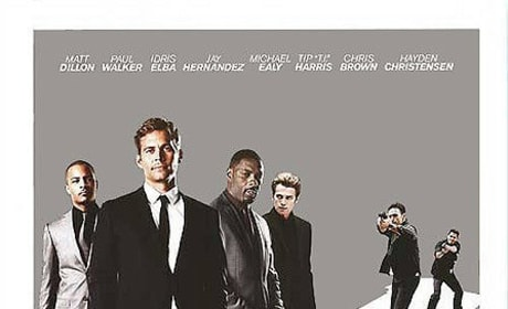 Takers Poster 2