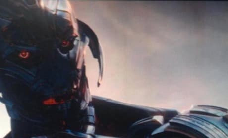 Avengers Age of Ultron Photos: First Look at Ultron!
