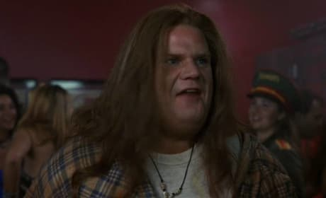 Milton from Wayne's World