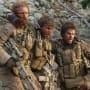 Lone Survivor Mark Wahlberg Emile Hirsch