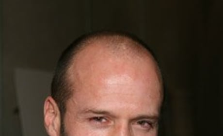 Jason Statham Photograph