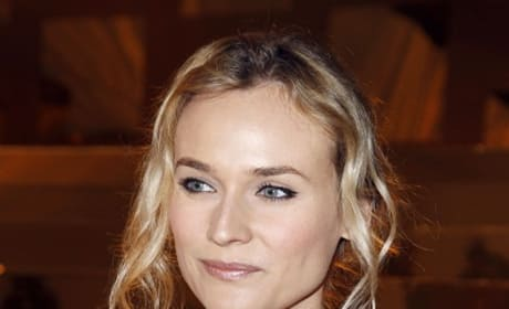 Diane Kruger Joins The Host Cast