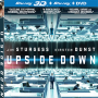 Upside Down Blu-Ray