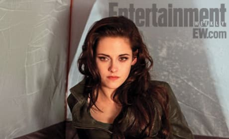 Breaking Dawn Part 2 Photos: 8 New Pics Tease the Final Chapter