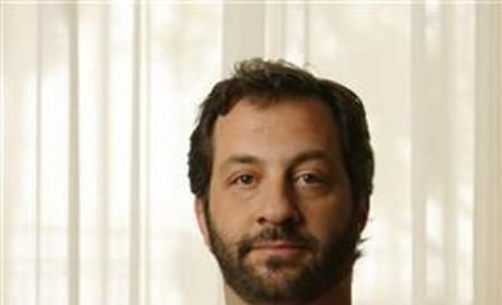 More from Judd Apatow: Discusses Next Three Projects