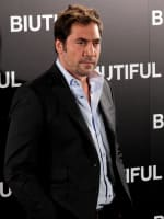 Oscar Winner Javier Bardem