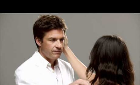 Jason Bateman and Ryan Reynolds get silly for The Change Up