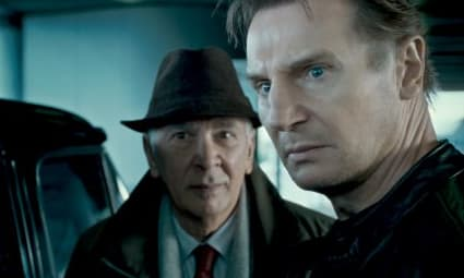 Liam Neeson Loses His Identity in Unknown
