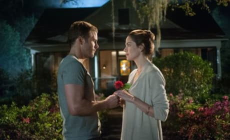 The Best of Me Review: Best Nicholas Sparks Movie Since The Notebook!