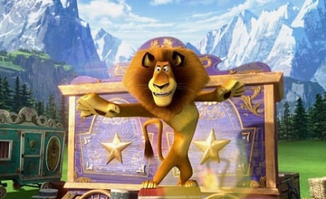 Madagascar 3 Movie Review: Saving the Best for Last