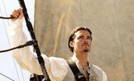 Will Turner Picture