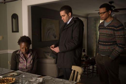 Prisoners Jake Gyllenhaal Terrence Howard Viola Davis