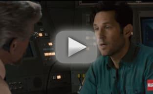Ant-Man Trailer #2 from Marvel UK