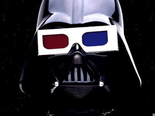 Vader 3D