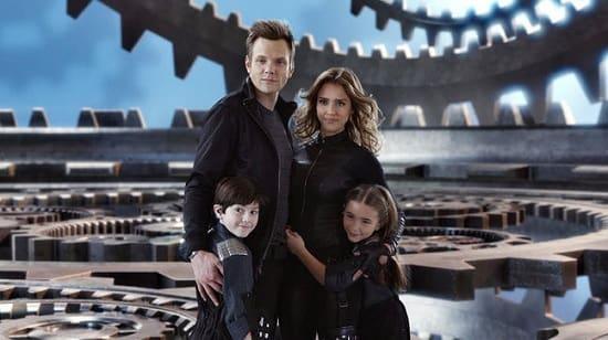 Spy Kids 4 Cast