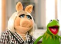Miss Piggy, Kermit and Walter Take Movie Fanatic Inside The Muppets