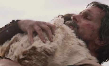 Exodus: Gods and Kings Christian Bale Is Moses