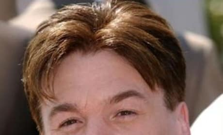 Mike Myers Cast in Inglorious Basterds
