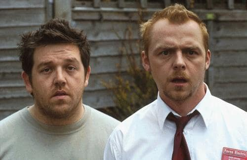 Shaun of the Dead Pic