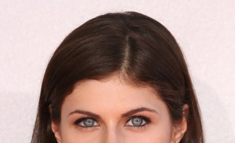 Alexandra Daddario Joins The Texas Chainsaw Massacre 3D