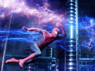 The Amazing Spider-Man 2 Spider-Man